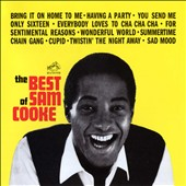 Sam Cooke: The  Best of Sam Cooke [APO]