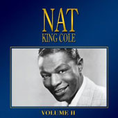 Nat King Cole: Nat King Cole, Vol. 2 [Fast Forward]