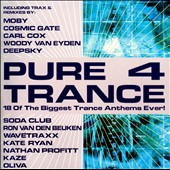 Various Artists: Pure Trance, Vol. 4