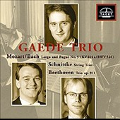 Gaede Trio Series, Vol. 2