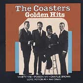 The Coasters: Golden Hits