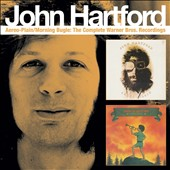 John Hartford: Aereo-Plain/Morning Bugle: The Complete Warner Bros. Recordings *