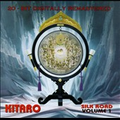 Kitaro: Silk Road, Vol. 1