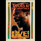 Toots & the Maytals: Live [Video/DVD]