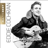 Eddie Cochran: All the Best