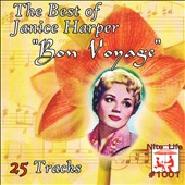 Janice Harper: Bon Voyage: The Best of Janice Harper