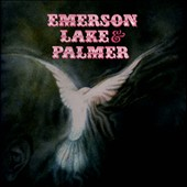 Emerson, Lake & Palmer: Emerson, Lake & Palmer