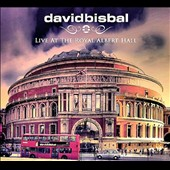 David Bisbal: Live at the Royal Albert Hall