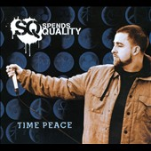Spends Quality: Time Peace [Digipak]