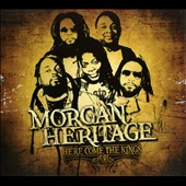 Morgan Heritage: Here Come the Kings [Digipak] *