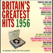 Various Artists: Britain's Greatest Hits 1956