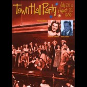 Various Artists: At Town Hall Party July 25 & August 15 1959