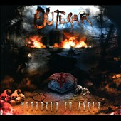 Outliar: Provoked To Anger [Digipak]