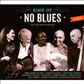 No Blues: Kind Of No Blues: 100% Blend Arabicana [Slipcase]