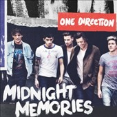 One Direction (UK): Midnight Memories