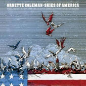 Ornette Coleman: Skies of America