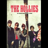 The Hollies: In Performance 1968 *