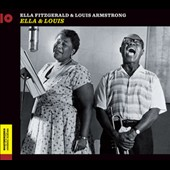Ella Fitzgerald/Louis Armstrong: Ella and Louis