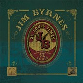 Jim Byrnes: St. Louis Times: Songs From and About St. Louis