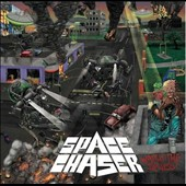Space Chaser: Watch the Skies *