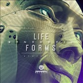 Various Artists: Synthetic Lifeforms