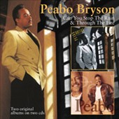 Peabo Bryson: Can You Stop the Rain/Through the Fire *