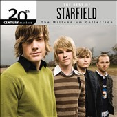 Starfield: 20th Century Masters: The Millennium Collection - The Best of Starfield