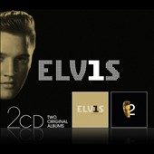 Elvis Presley: 30 #1 Hits/2nd to None