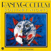 Randy Goodrum: Solitary Nights