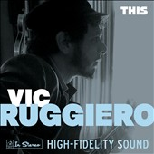 Vic Ruggiero: This