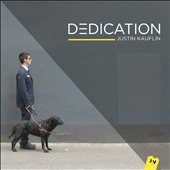 Justin Kauflin: Dedication [Digipak]