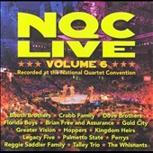 Various Artists: NQC Live, Vol. 6
