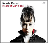 Natalia Mateo: Heart of Darkness