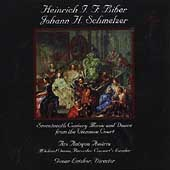 Biber, Schmelzer - Music and Dance from the Viennese Court