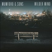 Mumford & Sons: Wilder Mind [Bonus Tracks] [Deluxe] [5/4] *