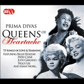 Various Artists: Queens of Heartache: Prima Divas