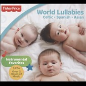Various Artists: World Lullabies [Digipak]