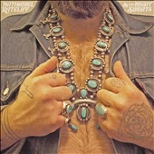 Nathaniel Rateliff/Nathaniel Rateliff & the Night Sweats: Nathaniel Rateliff & the Night Sweats [Slipcase]