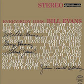 Bill Evans (Piano)/Bill Evans Trio (Piano): Everybody Digs Bill Evans [10/9]