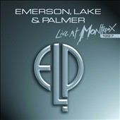 Emerson, Lake & Palmer: Live at Montreux 1997 *