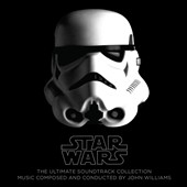 John Williams (Film Composer): Star Wars: The Ultimate Soundtrack Collection [Box] *