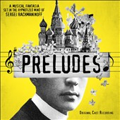 Preludes [Original Cast Recording]