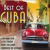 Various Artists: Best of Cuba