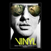 Various Artists: Vinyl: Music from the HBO Original Series, Vol. 1