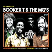 Booker T. & the MG's: The Very Best of Booker T. & the MG's