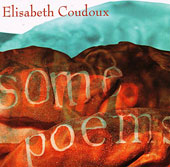 Elisabeth Coudoux: Some Poems; Cello Solo
