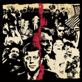 Various Artists: The  Ballad of JFK: A Musical History of the John F. Kennedy Assassination (1963-1968)