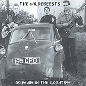 The Wildebeests: Wildebeests