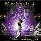 Kamelot (U.S.): The Fourth Legacy