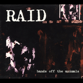 Raid: Hands off the Animals
